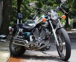 大型バイク50