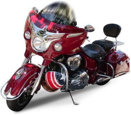 バイク 大型 中型バイクから大型バイクに乗り換えた感想・違い【維持費や乗り心地】