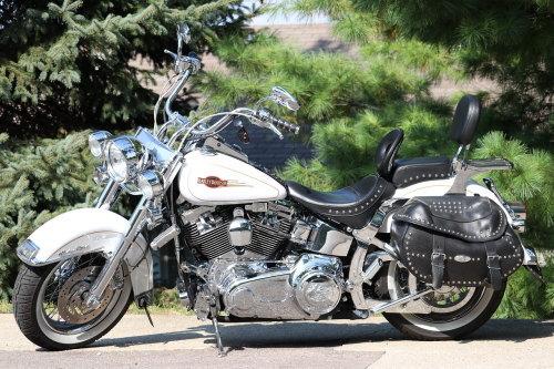 アメリカンバイク白